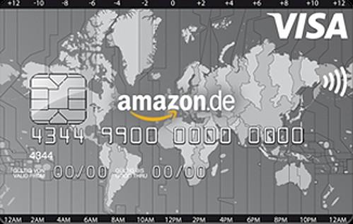 Erfahrungen Mit Amazon Visa Karte