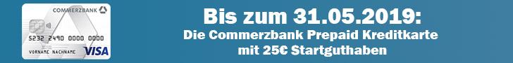 Commerzbank prepaid banner