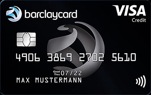 Bild Barclaycard Visa