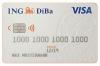 ing-diba visa card neu klein