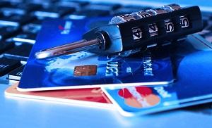 Kreditkartensicherheit im Geschäft und online