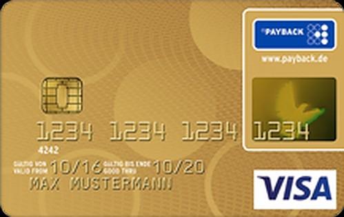 Bild Payback Visa Basic