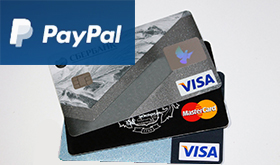Paypal Visa Kreditkarte