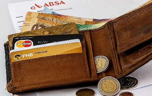 Richtiger Umgang mit Kreditkarten