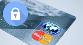Zahlen mit Kreditkarte online sicher