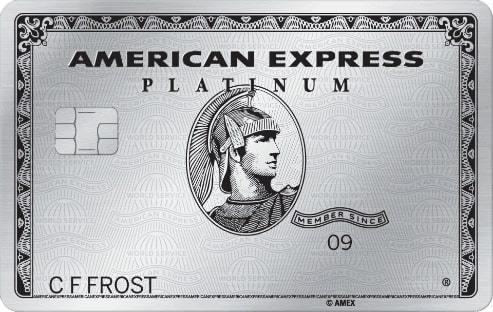 Visa oder Mastercard Alternative American Express
