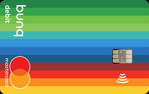bunq-business-karte
