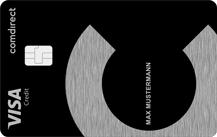 santander 1 plus visa Kreditkarte