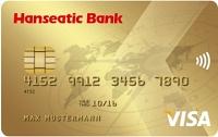 Hanseatic Bank Gold