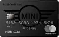 Mini credit card special
