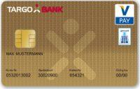 Targobank Gold Karte