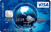 Bild ICS Visa World Card