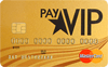 Bild payVIP MasterCard GOLD
