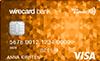 Prepaid Trio VISA Karte