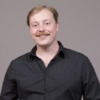 Redakteur Stephan Gert