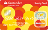 SunnyCard Kreditkarte