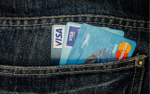 Mastercard oder Visa Aktie