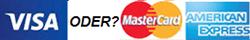 Visa oder Mastercard Unterschiede