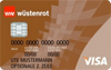 Wüstenrot Visa Gold Prepaid